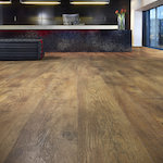 pvc vloer country oak 9651