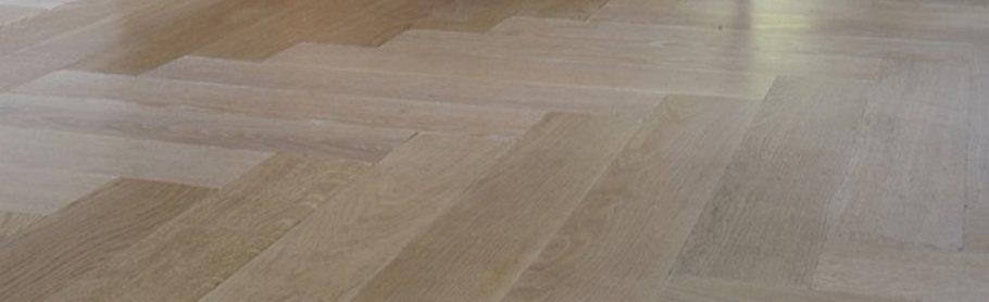 Beroemd Het leggen van een PVC vloer: Los of vast? | Natuurlijk Hout HV24